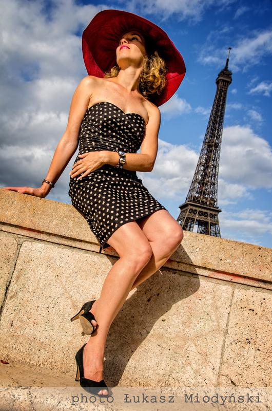 Paryski styl i moda