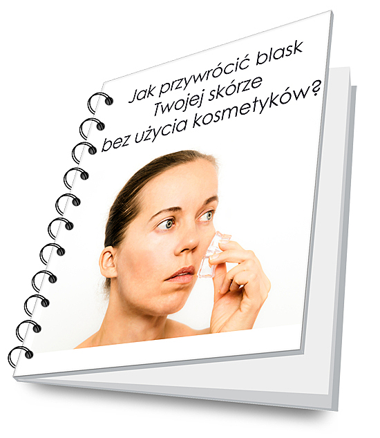 Naturalna pielęgnacja twarzy i ciała
