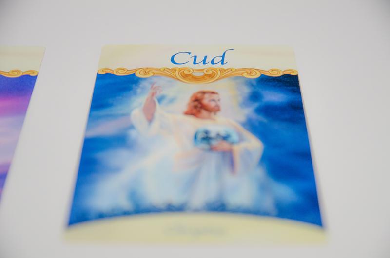 jak interpretować karty anielskie