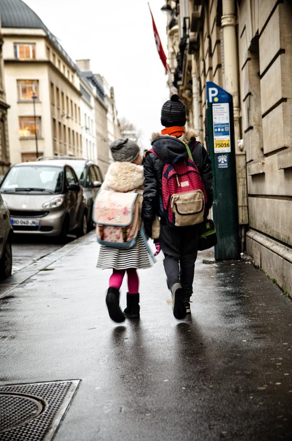 francuska edukacja