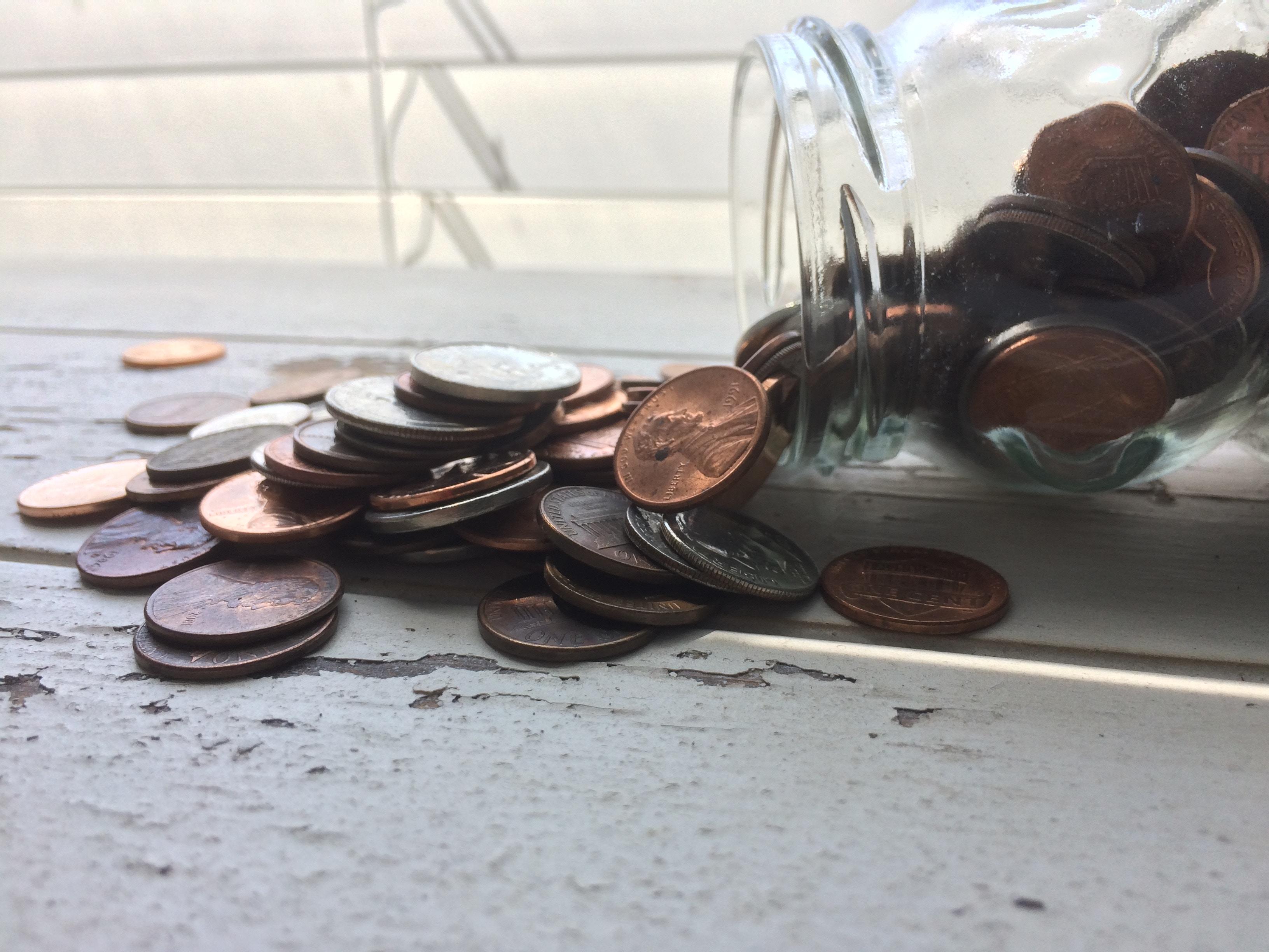 zarabiać więcej pieniędzy