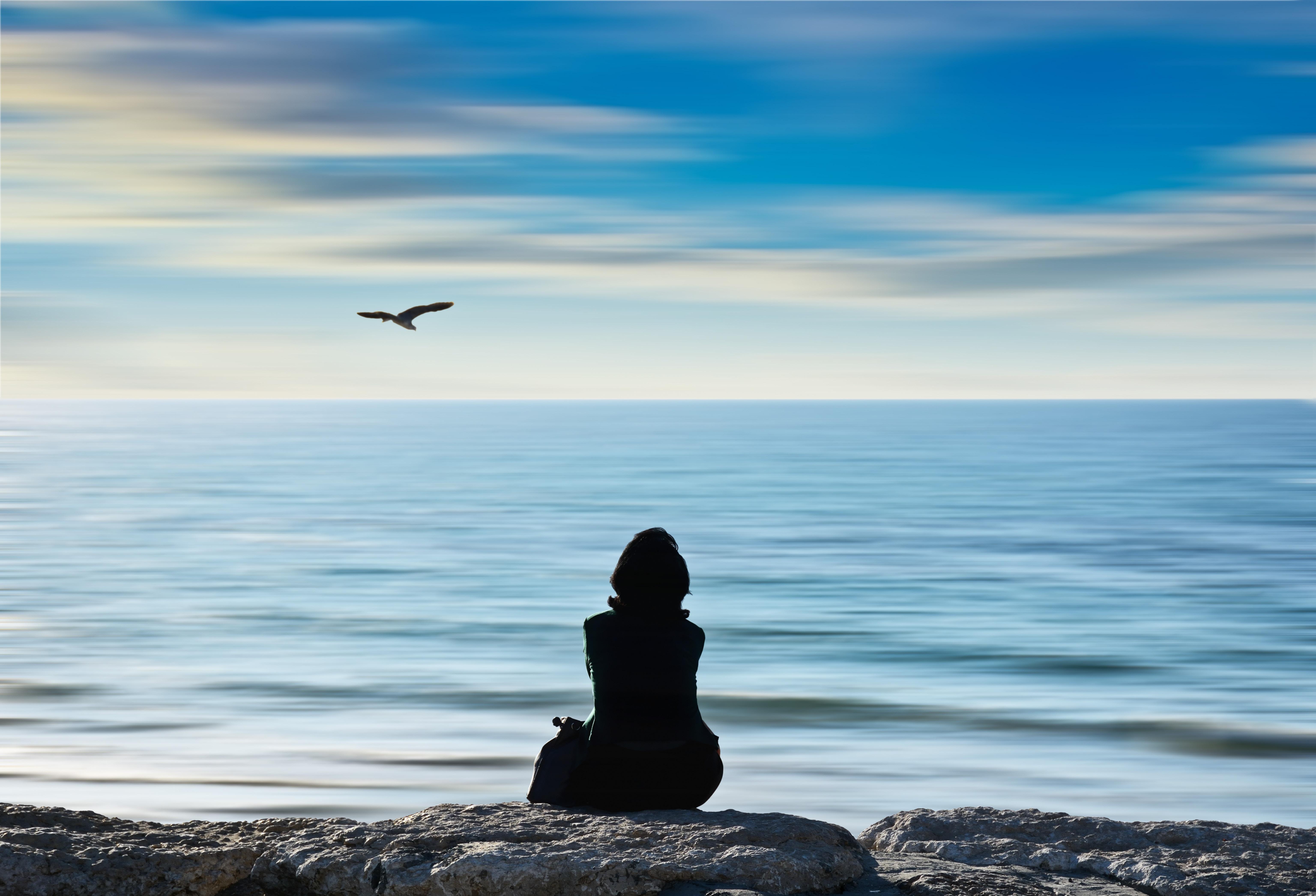 Jak żyć wolniej i bardziej świadomie?