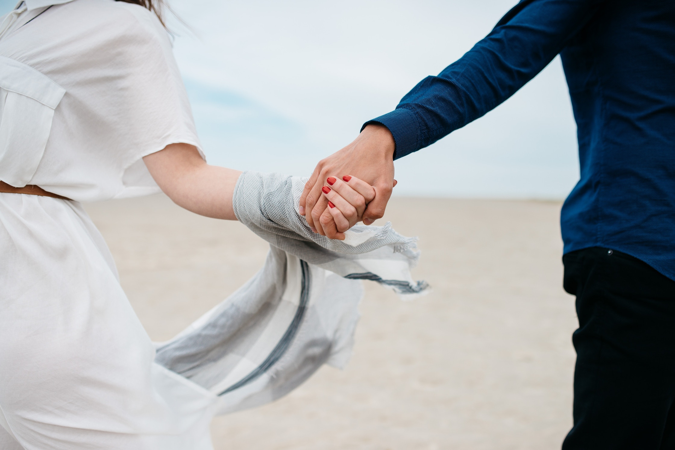 jak wpłynąć na zachowanie partnera?