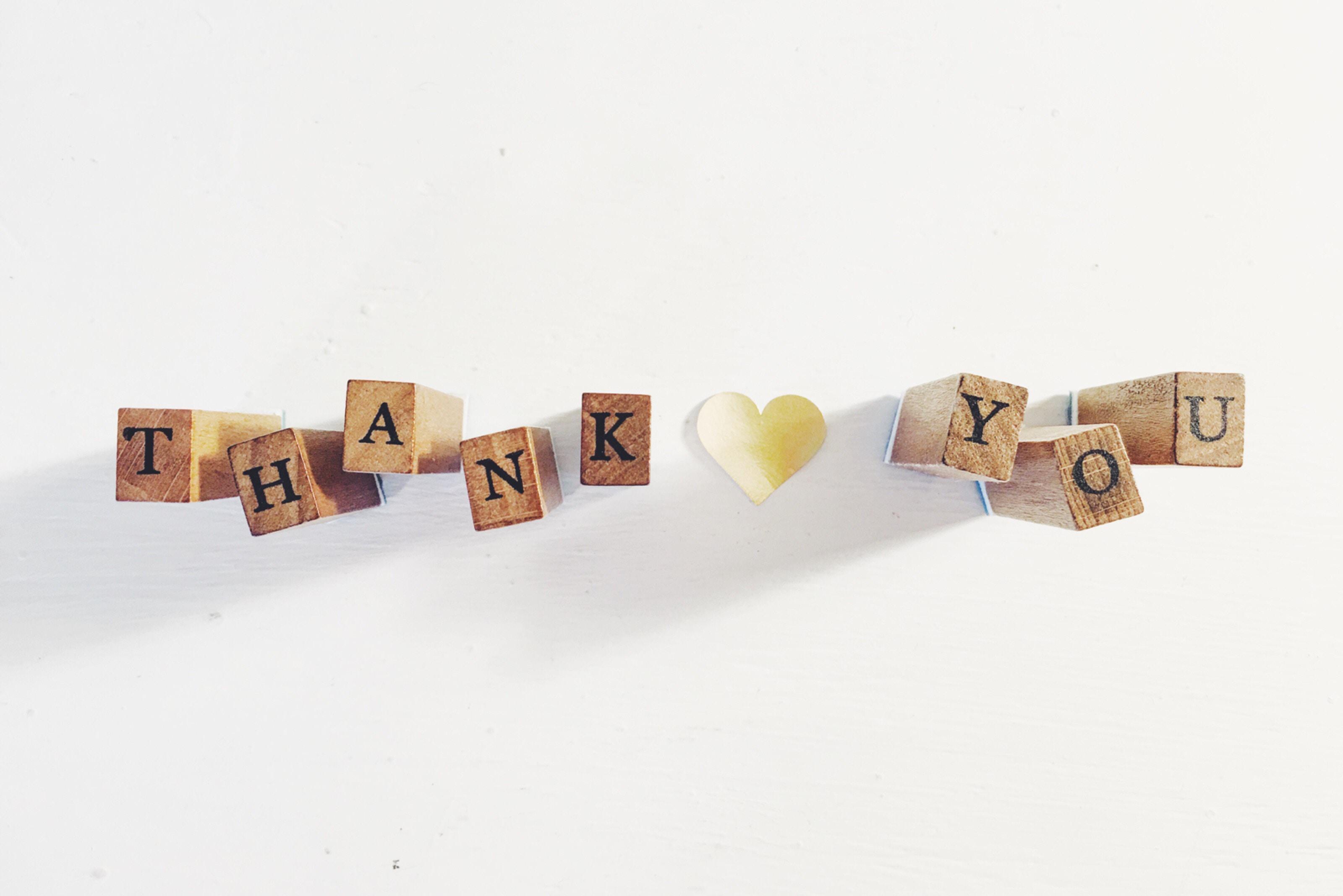 okazuj wdzięczność